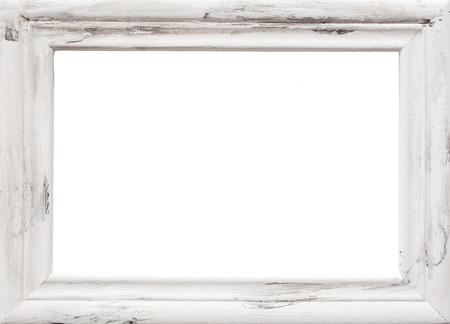 Oude omlijsting textuur achtergrond