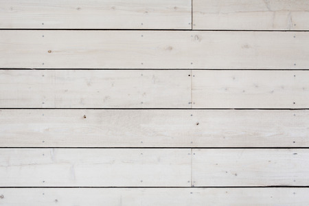 wood panel: Wooden white board texture background Stock Photo