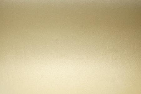質地: 黃金紙張紋理背景