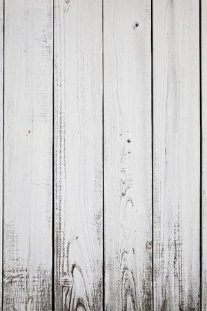 Wooden white board texture background Фото со стока