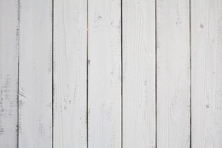 木製ホワイト ボード テクスチャ背景 写真素材