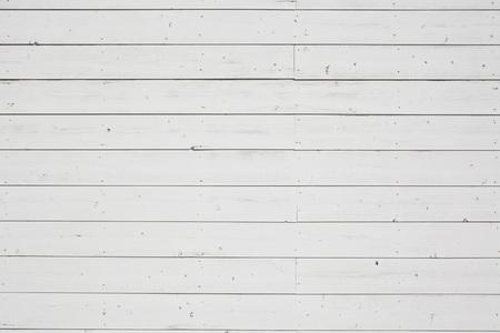 Wooden white board texture background Archivio Fotografico
