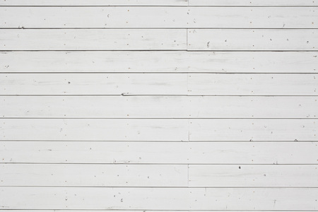 Wooden white board texture background Stock Photo