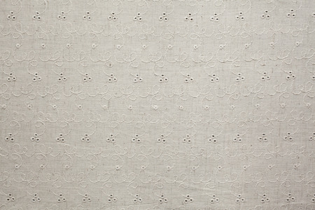Fabric Texture: Fabric pattern texture background Stock Photo