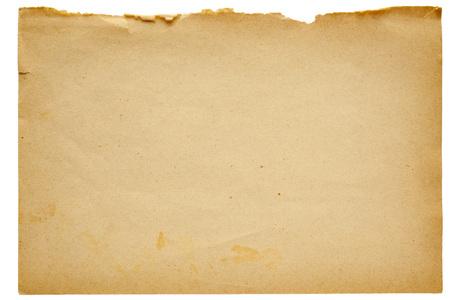 antique paper: Antique paper texture background
