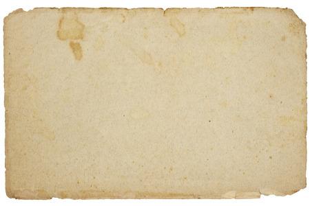 Documento antico texture di sfondo Archivio Fotografico - 46107405