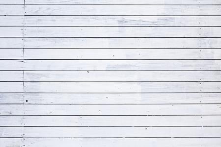 Wooden white board texture background Foto de archivo