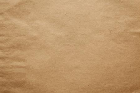 Bruin papier textuur achtergrond
