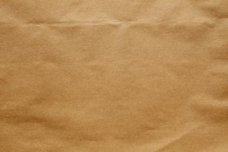 Brown papír textury na pozadí Reklamní fotografie