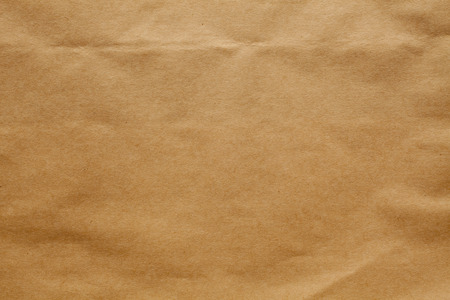 paper craft: Papel de Brown textura de fondo