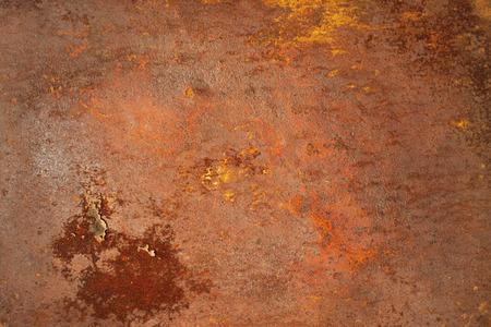 Grunge iron plate texture background Archivio Fotografico