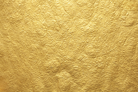 Carta dorata texture di sfondo Archivio Fotografico - 50548620
