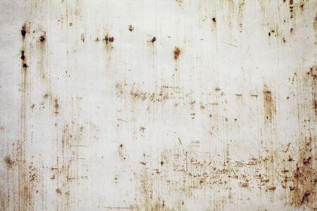 Grunge ijzeren plaat textuur achtergrond