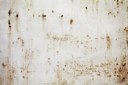 Grunge iron plate texture background Stock Photo