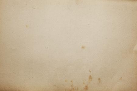 Alte Papier Textur-Hintergrund Standard-Bild - 55784320