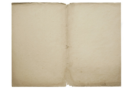 old paper background: Old paper texture background