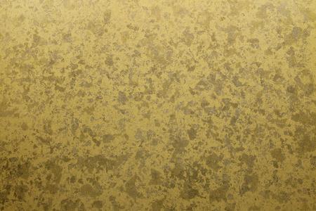 Goud papier textuur achtergrond