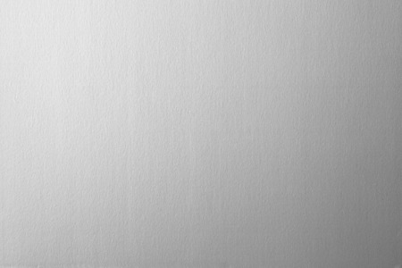 Silver paper texture background Standard-Bild