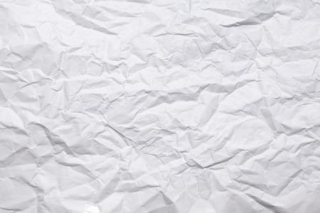 Rimpel papier textuur achtergrond Stockfoto