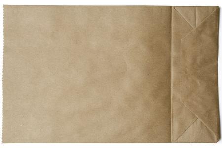 paper bag: Paper bag Stock Photo