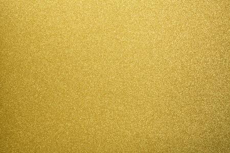 Goud papier textuur achtergrond Stockfoto
