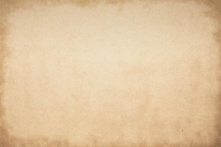 Vintage papier voor texturen en achtergronden
