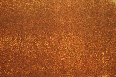 Rusty iron plate texture background Banque d'images