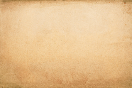 Vintage paper texture background Standard-Bild