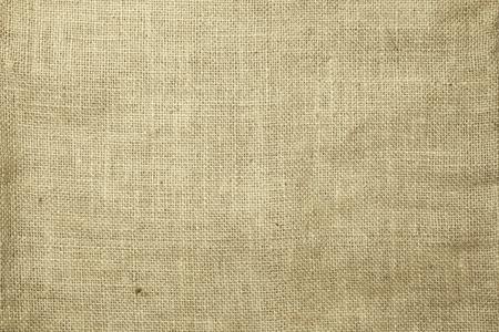 Jute bag texture