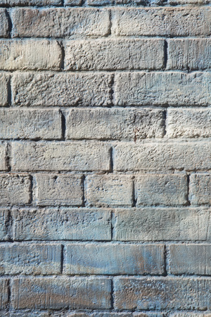 Brick wall texture background Banque d'images