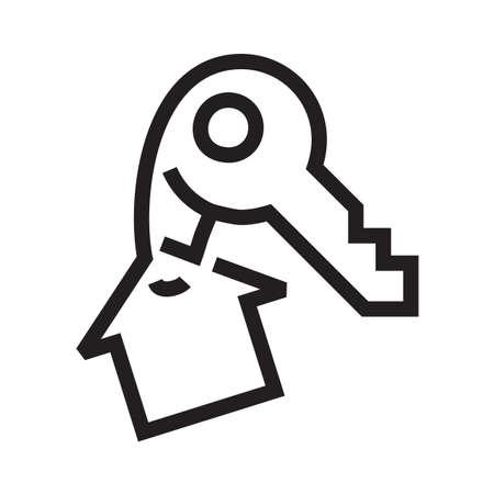 웹 응용 프로그램, 모바일 응용 프로그램 및 인쇄 미디어에 사용할 보안 벡터 이미지.