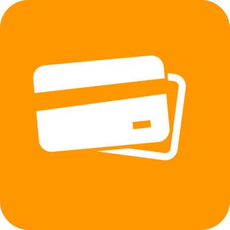 valid: card icon image.  Illustration