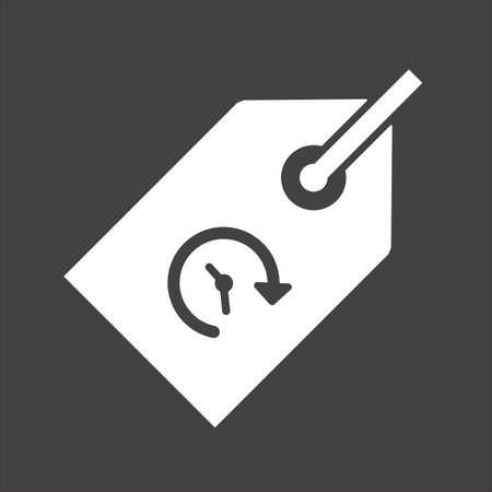 限定タグ、取り引きは、アイコン画像を提供しています。  イラスト・ベクター素材