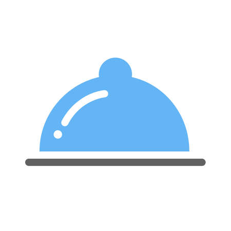 consumable: Food, dinner, lunch, breakfast icon image.