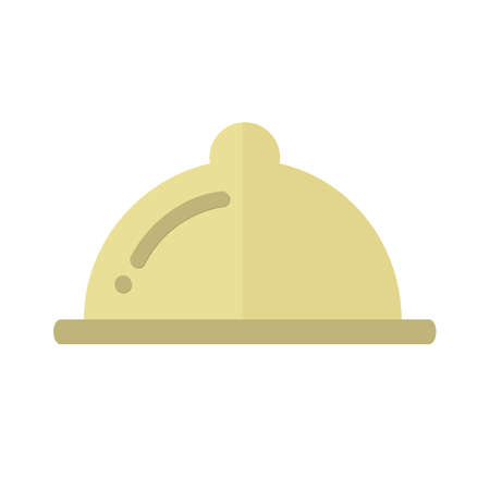 Food, dinner, lunch, breakfast icon vector image. Can also be used for eCommerce, shopping, business. Suitable for web apps, mobile apps and print media.  イラスト・ベクター素材