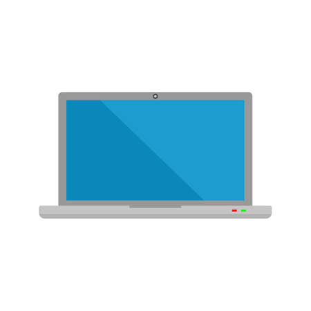 laptop screen: Laptop, computer, device icon image.