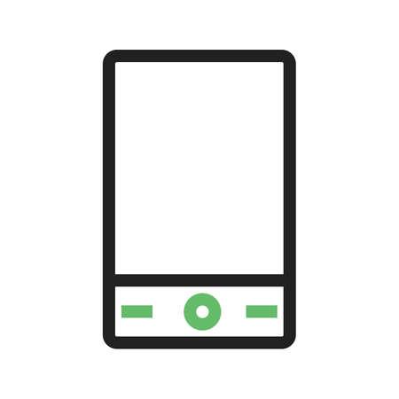 smart: smart device icon image.
