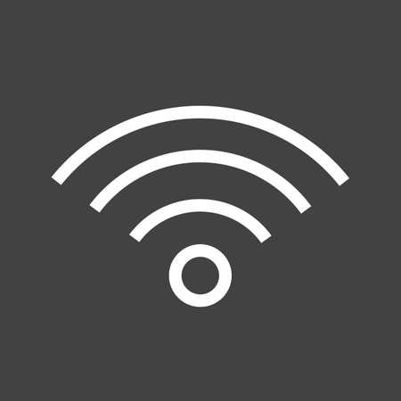 conectividad: conectividad icono de imagen.