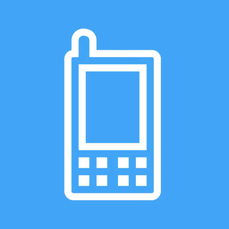 mobile device: Mobile, mobile phone, device icon image.