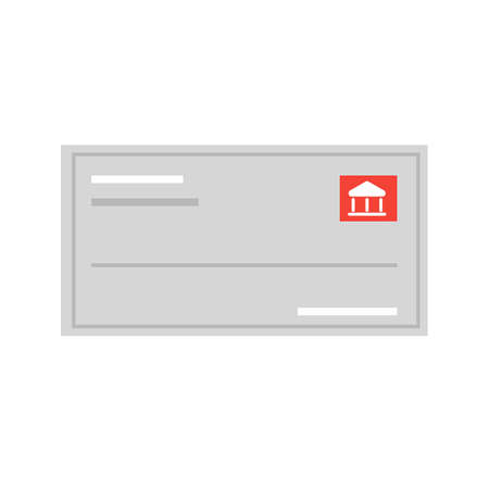 bank receipt icon
