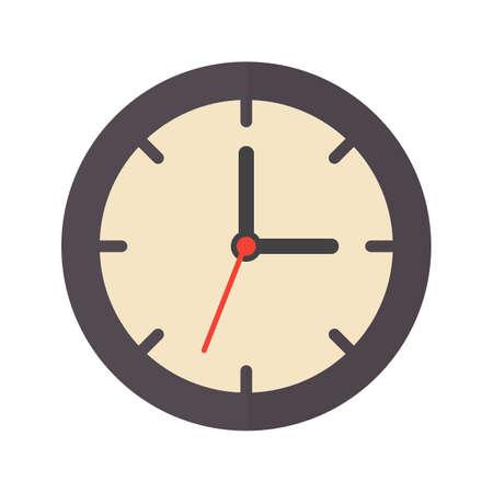 Clock icon Çizim