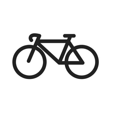 自転車アイコン