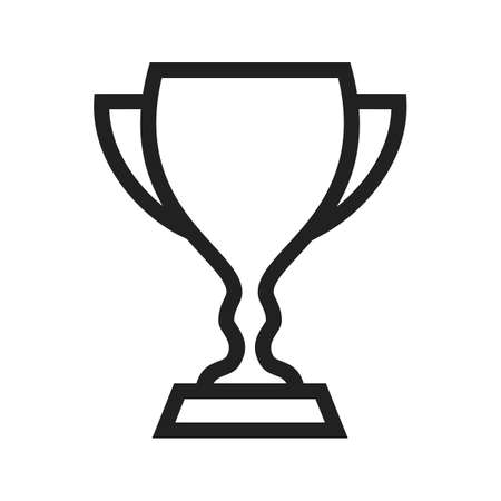 Cup trophy icon