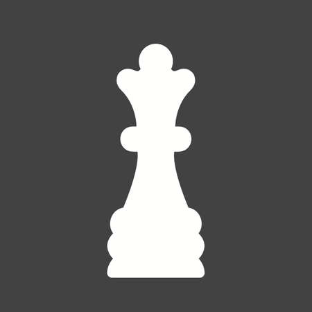 전당포, 체스 조각, 체스, 게임, 체스 보드, 스포츠 아이콘 벡터 이미지. 피트니스, 레크리에이션 용으로도 사용할 수 있습니다. 웹 앱, 모바일 앱 및 인