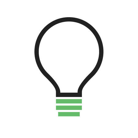 saver: Bulb, light, energy saver icon vector image. Can also be used for energy and technology. Suitable for web apps, mobile apps and print media.
