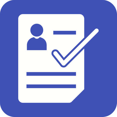 Journal, book, notes,record icon vector image. Can also be used for education, academics and science. Suitable for use on web apps, mobile apps, and print media.