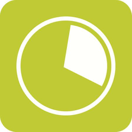 Data, usage, transfer, storage icon vector image.