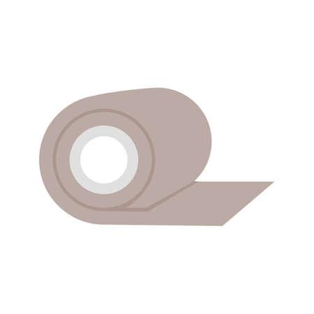 firstaid: Bandaid, primeros auxilios, la imagen del icono del vector vendaje. Tambi�n se puede utilizar para la asistencia sanitaria y m�dica. Adecuado para aplicaciones m�viles, aplicaciones web y medios impresos. Vectores
