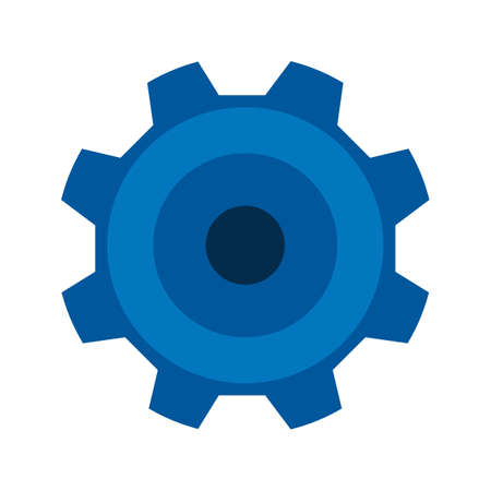gear wheel: Gear,wheel, cogs, icon vector image.Can also be used for construction, interiors and building. Suitable for use on web apps, mobile apps and print media. Illustration