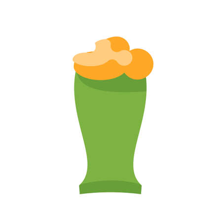 Beer, glass,brewery icon vector image. Can also be used for eatables, food and drinks. Suitable for use on web apps, mobile apps and print media
